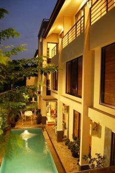 Hotel - Arimbi Pejaten Suites