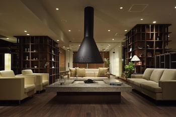Hotel - Laforet Club Hakone Gora Yunosumika
