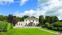 Roundthorn Country House and Luxury Apartments