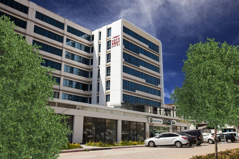 Nearport Hotel Sabiha Gokcen Airport