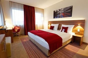 埃森高特爾生活飯店 GHOTEL hotel & living Essen
