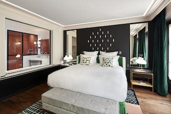 Superior Room, 1 Double Bed (Prestige Room)
