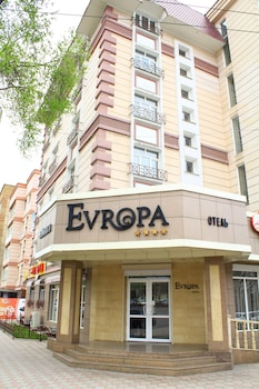 Evropa Hotel - Featured Image  - #0