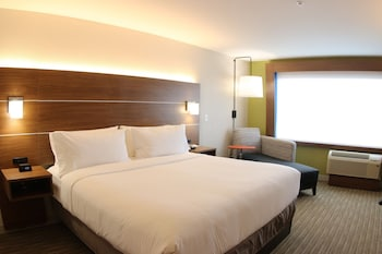 Holiday Inn Express & Suites Detroit Northwest - Livonia - Guestroom  - #0