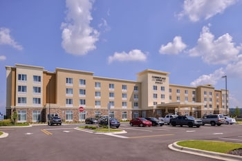 TownePlace Suites Huntsville West Redstone Gateway