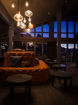 HUUS Gstaad - Lobby  - #0