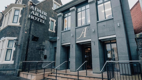 . Adair Arms Hotel