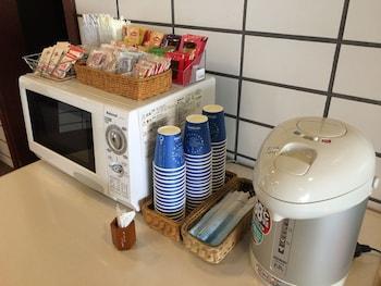 スカイホテル魚津アネックス