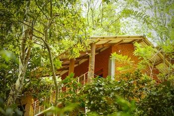 Ella Green Cottages - Balcony  - #0