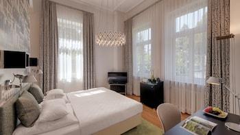 古德斯堡別墅 - 德里森精品飯店 Boutiquehotel Dreesen, Villa Godesberg