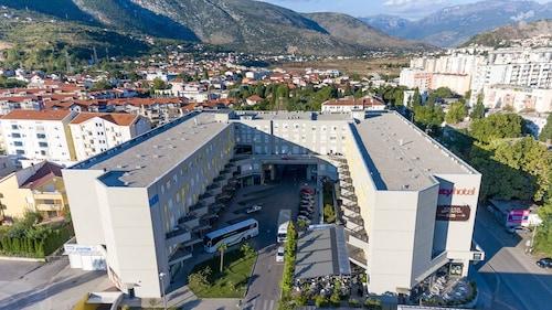 . City Hotel Mostar