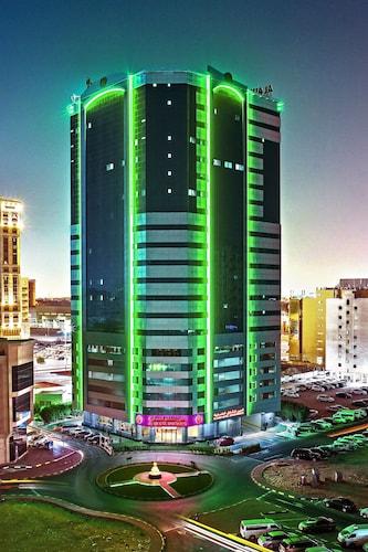 . Alain Hotel Ajman