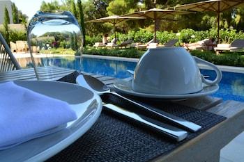 Somewhere Boutique Hotel Vouliagmeni - Dining  - #0