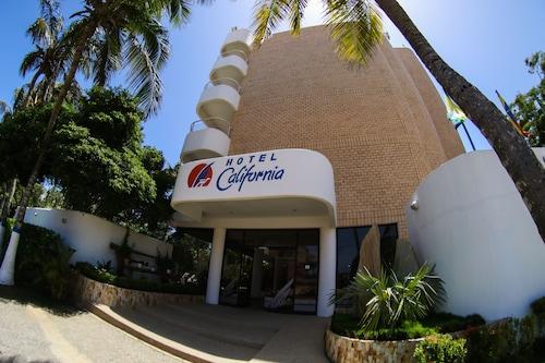 Hotel California, Díaz