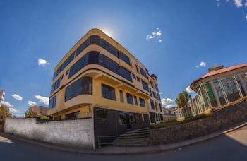 Hotel Ovalo Santa Monica - Cusco - Exterior  - #0