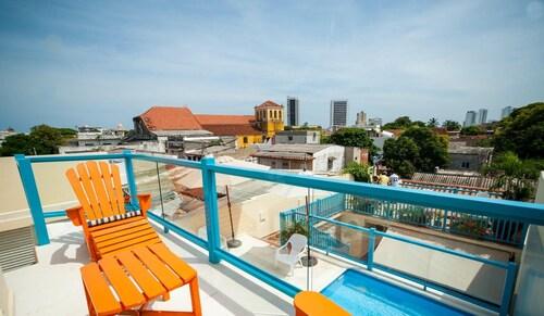 Posada La Fe, Cartagena de Indias