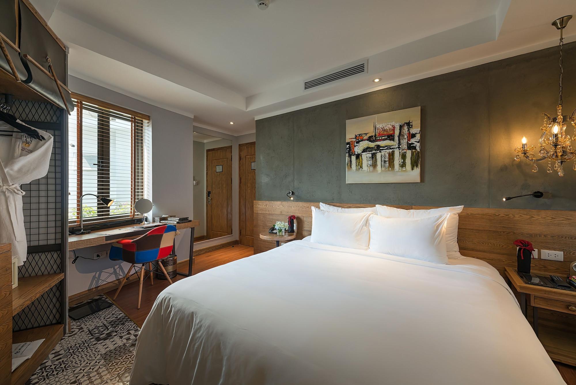 Hanoi La Siesta Hotel Trendy, Hoàn Kiếm