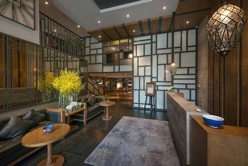 Hanoi - Hanoi La Siesta Hotel Trendy - z Warszawy, 30 kwietnia 2021, 3 noce