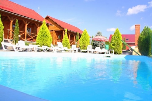 . Hotel Europe