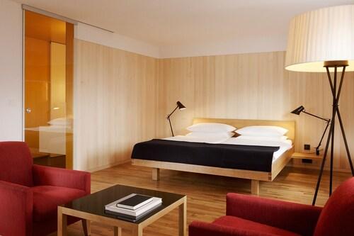 Hotel Gasthof Krone, Bregenz
