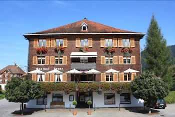 Hotel - Hotel Gasthof Krone