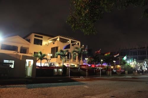 Nirvana Inn, Accra