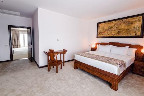 Hotel Bavaria Blu, Constanta