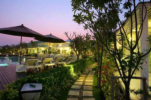 Sea Sky Beach Resort, Muang Phetchaburi