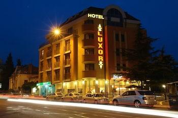HotelHotel Luxor