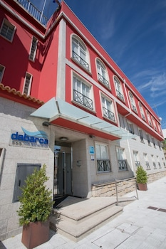 Hotel - Hotel Apartamentos Dabarca