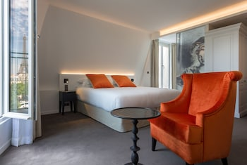 Premier Room, Connecting Rooms