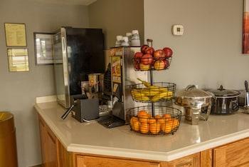 Richland Inn Lawrenceburg - Breakfast Area  - #0