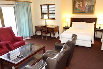 Hotel - Kingston Place Guest House