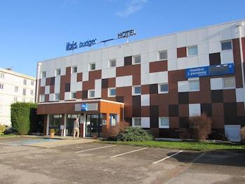 Hotel - ibis budget Rouen Sud Zenith