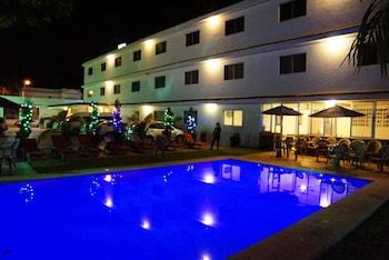 Hotel - Las Dalias Inn