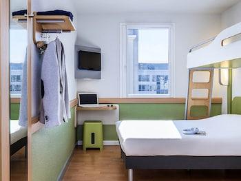 Hotel - ibis budget Issy Les Moulineaux Paris Ouest