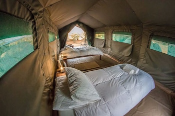 Hoada Camp Site - Guestroom  - #0
