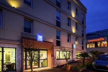 Hotel - ibis budget Chatillon Paris Ouest