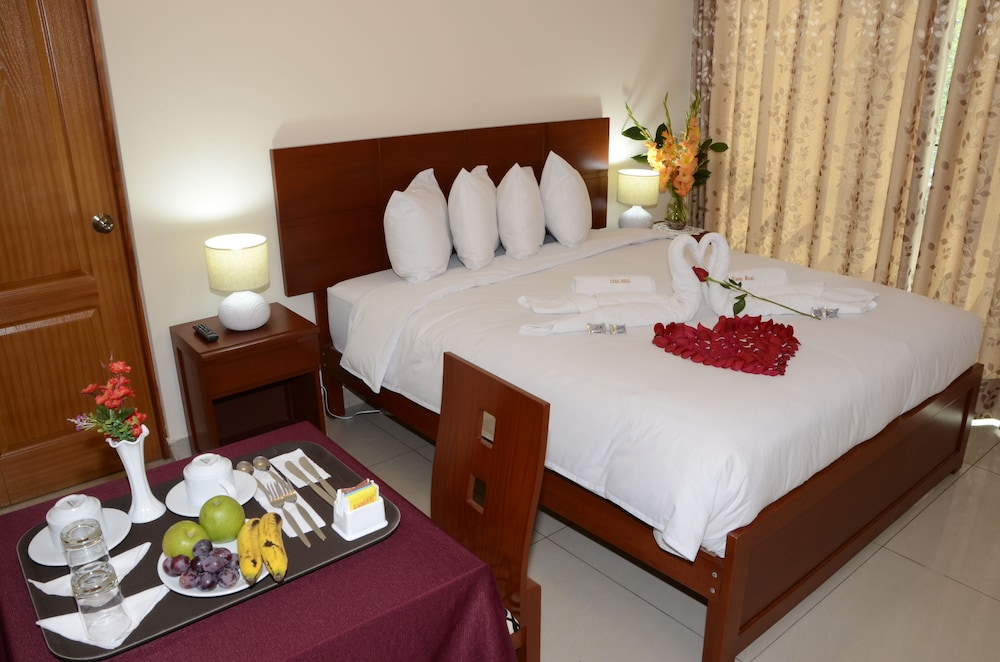 Hotel Hoteles Casa Real