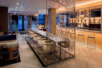 紐約布魯克林希爾頓飯店 Hilton Brooklyn New York