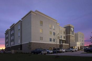 紐奧良梅泰里希爾頓惠庭套房飯店 Homewood Suites by Hilton Metairie New Orleans
