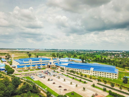 Savan Resorts, Khanthabouly
