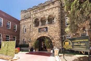 老天鵝巴拉克斯青年旅舍 The Old Swan Barracks - Hostel