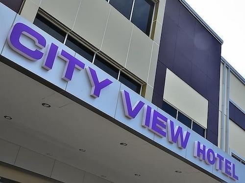 . City View Sorong