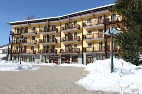 Hotel Casa Alpina Don Barra, Torino