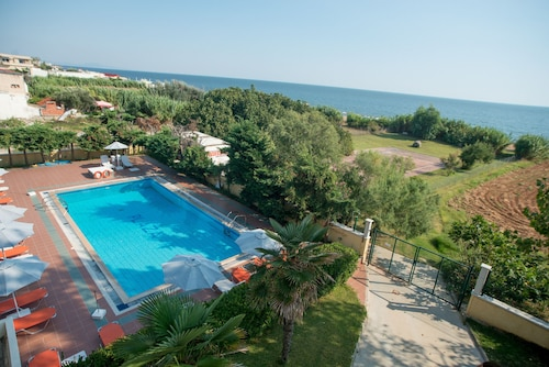 Hotel Plaza, East Macedonia and Thrace