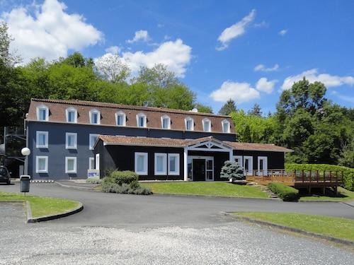 . Hôtel Altica Sarlat