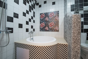Bay Inn - Bathroom  - #0