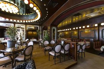 Hotel - Hotel Adriana