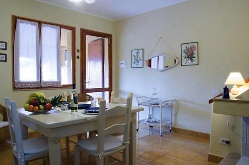 Strelitzia Holiday House, Cagliari